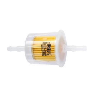 Фото 10 - Топливный фильтр тонкой очистки прямоточный (BIG FILTER).