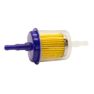 Фото 11 - Топливный фильтр тонкой очистки прямоточный (ПЕКАР).