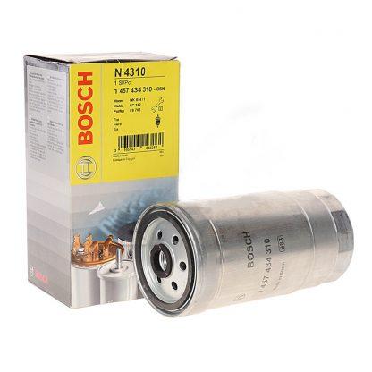 Фильтр тонкой очистки топлива УАЗ Патриот 4310 BOSCH (дв. 51432)