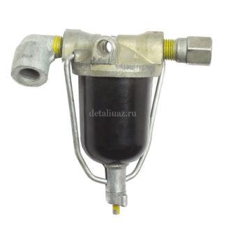 Фото 14 - Топливный фильтр тонкой очистки УМЗ-4178 с/о (отстойник).