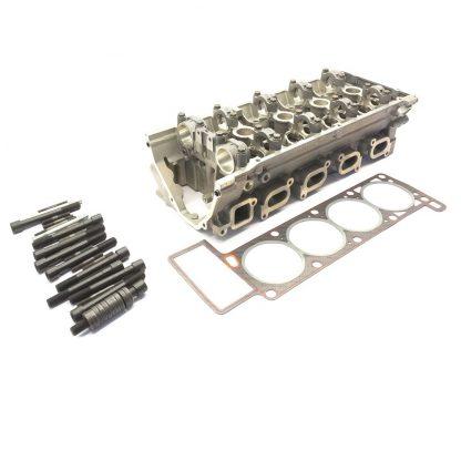 Головка блока цилиндров ЗМЗ-405, 406, 409 (с прокладкой и крепежом)