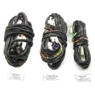 Фото 20 - Электропроводка 3303 полная, инжектор, Евро-3 (ЗМЗ).