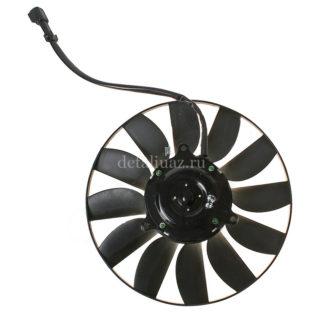 Фото 6 - Электровентилятор радиатора УАЗ Патриот LUZAR.