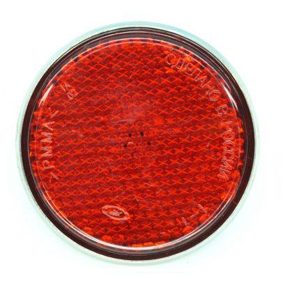 Катафот ФП-311 (с центр. креплением) красный