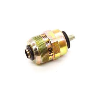 Фото 26 - Клапан электромагнитный подачи топлива УАЗ (BOSCH).