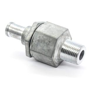 Фото 15 - Клапан обратный вакуумного усилителя.
