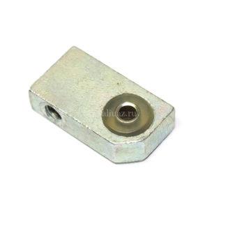 Фото 16 - Клемма рычага привода регулятора тормозов.