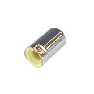 Фото 6 - Кнопка рычага привода стояночного тормоза.
