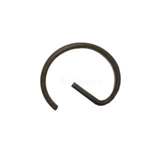 Фото 12 - Кольцо стопорное поршневого пальца УМЗ.