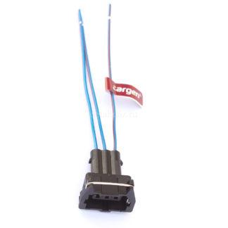 Фото 23 - Колодка с проводами к датчику фаз, УМЗ-4216 Евро-4.
