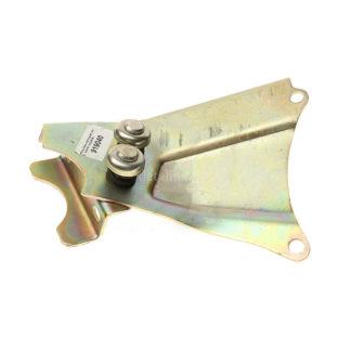 Фото 5 - Кронштейн крепления приемной трубы УАЗ 2206.