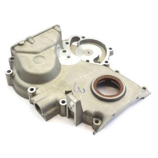 Фото 13 - Крышка двигателя передн ЗМЗ-40904, без кондиц с сальником.