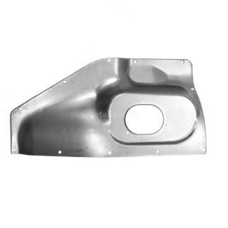 Крышка люка переднего пола 469 ФОТО-0