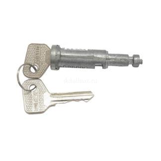 Фото 3 - Личинка замка двери задка УАЗ 452.