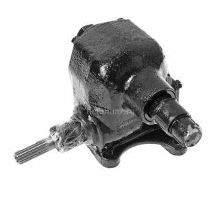 Фото 7 - Механизм рулевого управления УАЗ 469 (поросенок).