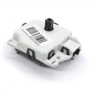 Моторедуктор заслонок отопителя SANDEN (ВА50210310) ФОТО-0