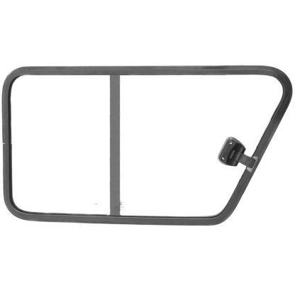 Окно раздвижное багажного отсека УАЗ 469, Хантер (ЛЕВОЕ)
