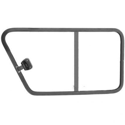 Окно раздвижное багажного отсека УАЗ 469, Хантер (ПРАВОЕ)