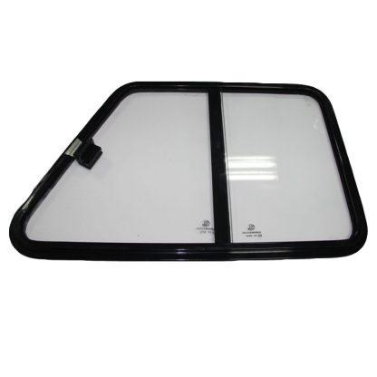 Окно раздвижное передней двери правое на УАЗ 452, 3741, 3962
