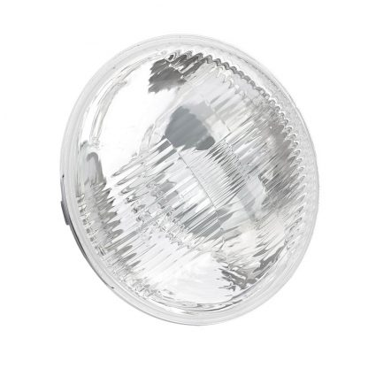 Оптика галогеновая с отражателем без подсветки (Формула света)
