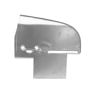 Фото 6 - Панель пола УАЗ 452 передняя правая (грунт).