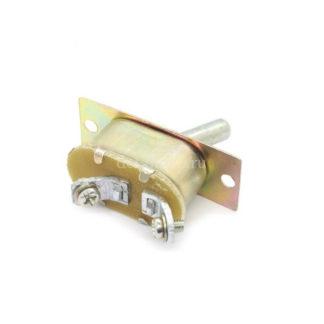 Фото 9 - Переключатель отопителя тумблер (2 положения, металл).