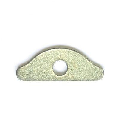Пластина болтов крепления клапанной крышки Е-4 (малая)