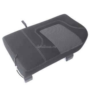 Фото 4 - Подушка заднего двухместного сидения Патриот (с 2014).