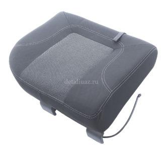 Фото 25 - Подушка заднего одноместного сидения Патриот (с 2014).