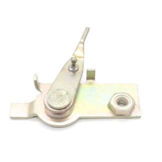 Фото 7 - Привод электроблокировки замка двери задка Патриот.