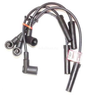 Фото 3 - Провода высоковольтные УМЗ-4216 SILICON ЕВРО-4 CARGEN.