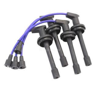 Фото 2 - Провода высоковольтные ЗМЗ-406, 409 EPDM (с наконечником).