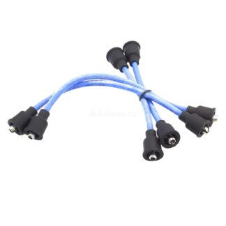 Фото 11 - Провода высоковольтные ЗМЗ-406, 409 SUPER EPDM (без наконечников).