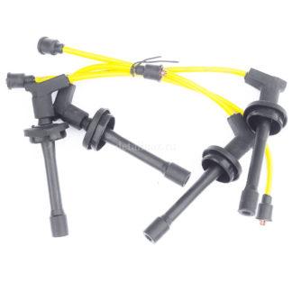 Фото 19 - Провода высоковольтные ЗМЗ-4091, силикон (MetalPart).