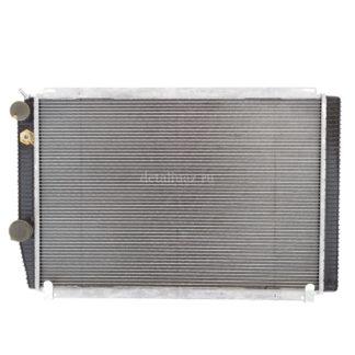 Фото 17 - Радиатор охлаждения Патриот под конд (алюм) ПЕКАР.