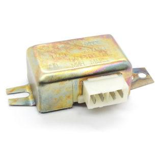 Фото 1 - Реле зарядки (металл) 2 выход.