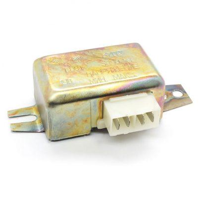 Реле зарядки (металл) 2 выход