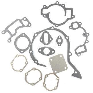 Фото 17 - Ремкомплект прокладок двигателя УМЗ-420, 4213, 10 шт (АДС).