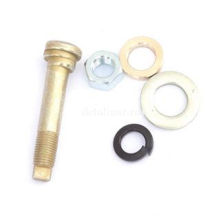 Фото 6 - Ремкомплект регулировочный переднего тормоза (эксцентрик передний) (АДС).