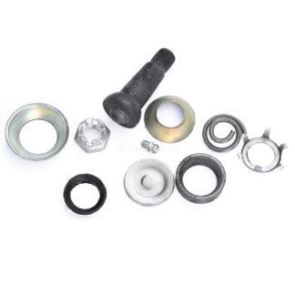 Ремкомплект рулевых наконечников полный ФОТО-0