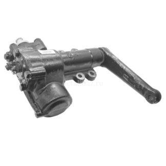 Фото 1 - Механизм гидроусилителя руля УАЗ-3163 под ГУР (с сошкой).