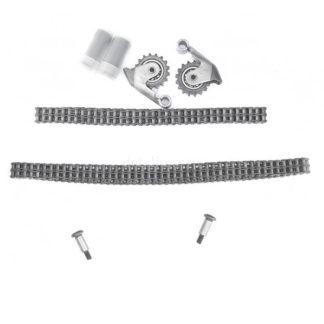 Фото 2 - Рычаги натяжного устройства с цепями и гидронатяжителем (Евро-3).