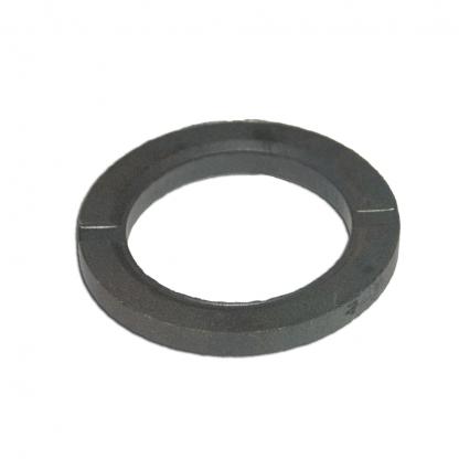 Шайба упорная шарнира поворотного кулака (металл)