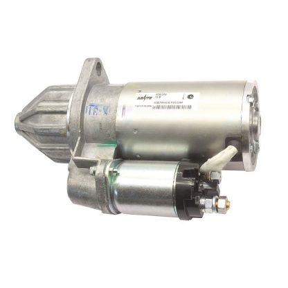 Стартер ЗМЗ 402, УМЗ 4215 редукторный (1,7 кВт) Автомагнат