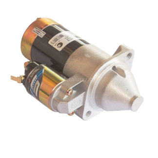 Стартер ЗМЗ-405, 406, 409 редукторный 1,8 кВт (Электром) ФОТО-0