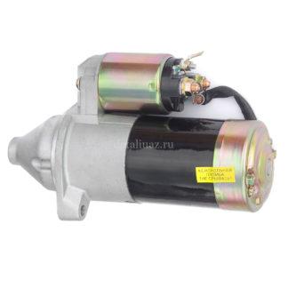 Фото 8 - Стартер ЗМЗ-405, 406, 409 редукторный (1,8 кВт) MetalPart.