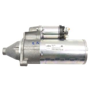 Стартер ЗМЗ-409,405,406 редукторный (2,0 кВт) (ЗиТ) ФОТО-0