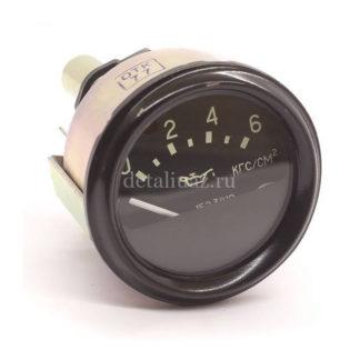 Фото 10 - Указатель давления масла УАЗ н/о 152.3810 (инжектор).