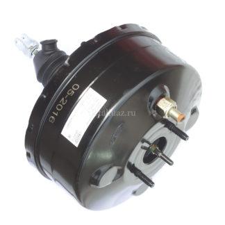 Фото 10 - Усилитель тормоза вакуумный 3741/469 н/о с АБС (КиТ).
