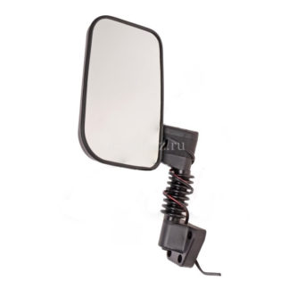 Фото 4 - Зеркало УАЗ 31514, тонированное с обогревом (правое).